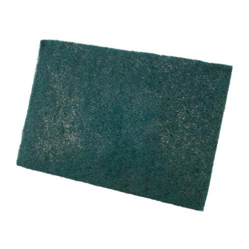 "6"" x 9"" Hand Pad - Green"