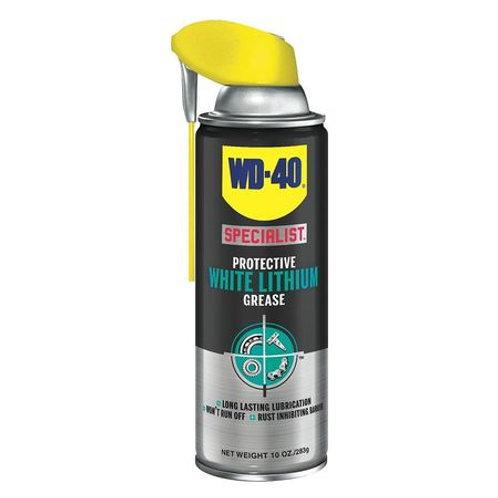 WD-40 White Lithium Grease 11oz.