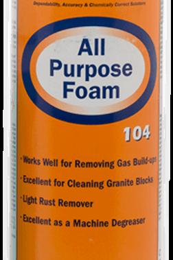DAC 104 - AllPurpose Foam