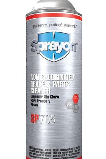 Sprayon - Brake Clean