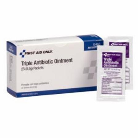 Triple Antibiotic Cream