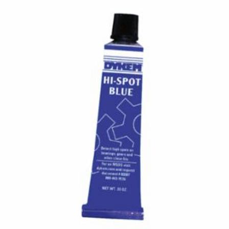 Dykem - Hi Spot Blue