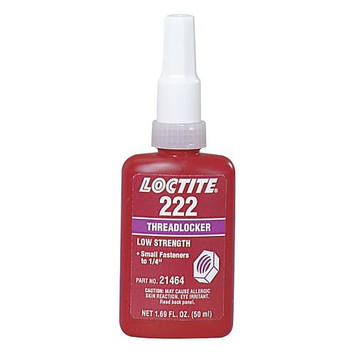 Loctite - 222 50ml