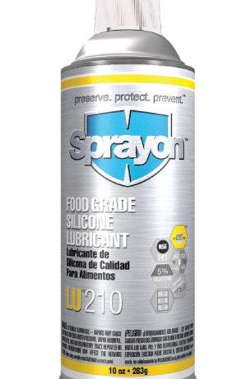 Sprayon - Food Grade Silicone