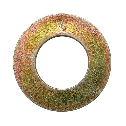 Grade 8 USS Flat Washer