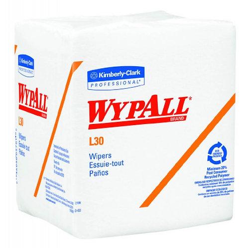 Wypall L30 1/4 Fold