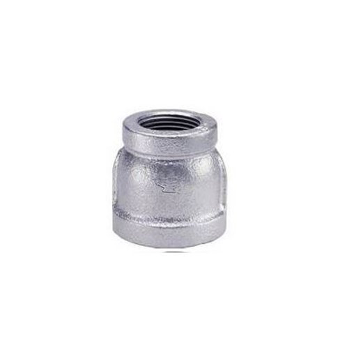 Galvanized - Bell Reducer
