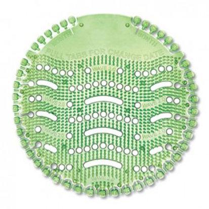 Urinal Screen - Cucumber