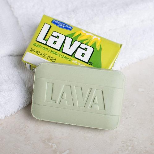 Lava Bar Soap