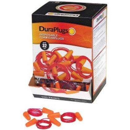 Duraplug Corded