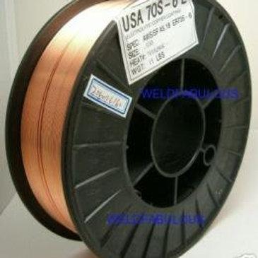 70S-6 44Lb. Wire Spool