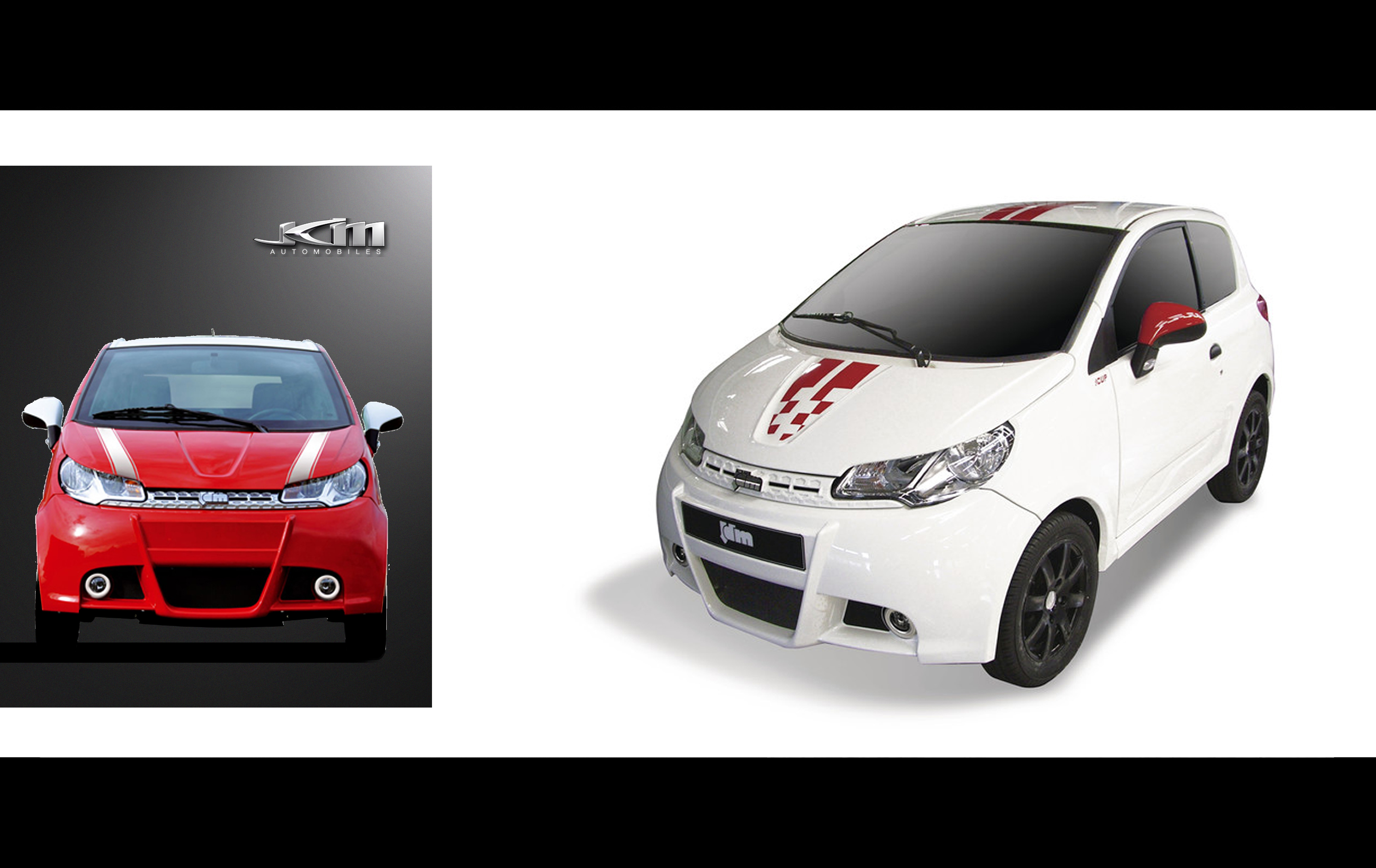 JDM Automobiles ROXSY - France