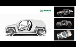 HEULIEZ Automotiv Ingennity - France