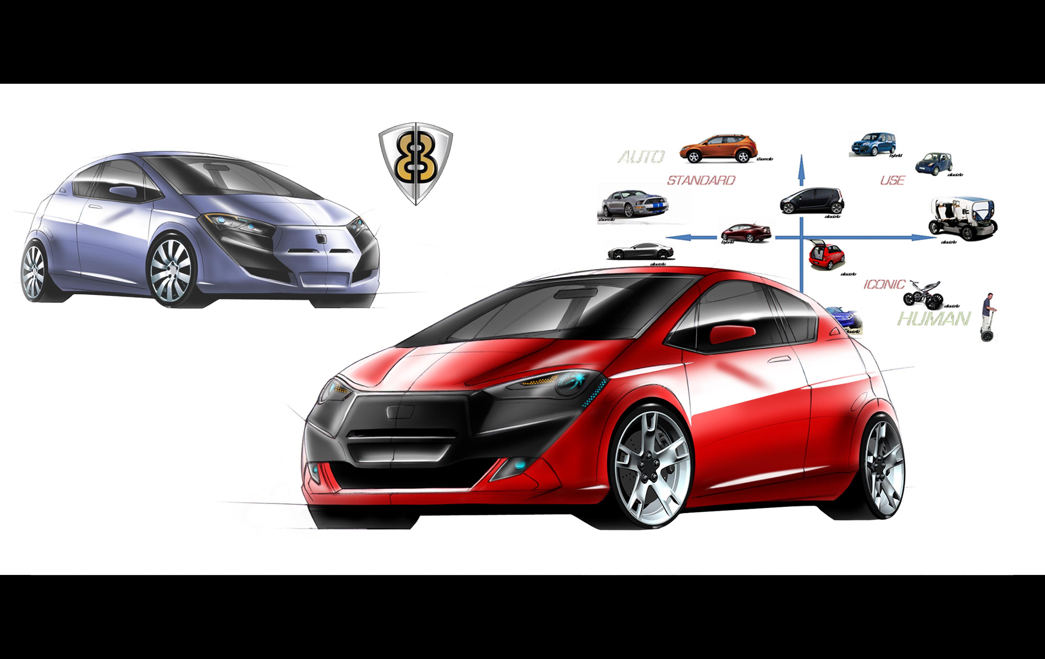 BAVINA Cars - Inde