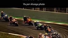 Le MotoGP en livre !
