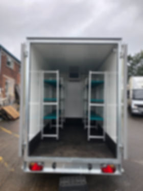 refrigeration hire northamptonshire