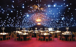 Stunning Wedding Room Styling Northampton