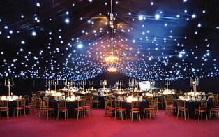 Marquee Starlight Canopy