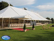 wedding marquee northampton