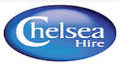 Chelsea Hire Northampton Logo