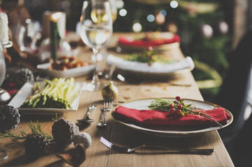 Christmas Furniture Hire from Chelsea Hire