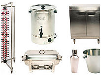 Catering Equipement hire