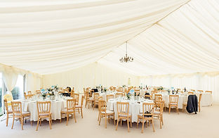 Wedding Marquee Hire in Northampton