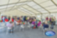 Corporate Marquee Hire Northampton