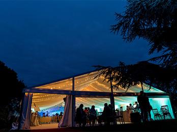 Case Study - Castle Ashby Wedding | Northampton