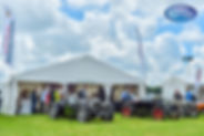MG Event Marquee