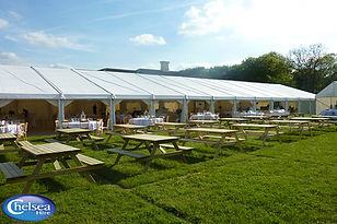 Event Marquee Hire