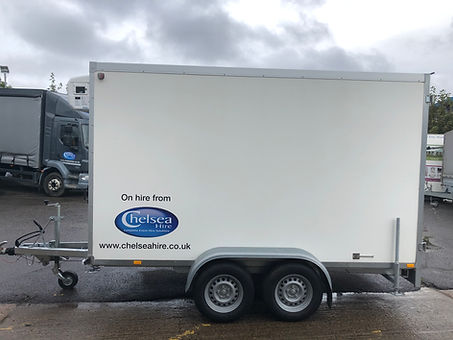 refrigeration hire northampton