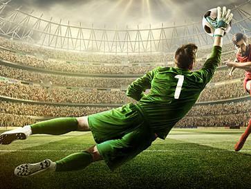 Wesley - Soccer Gambling Kicks Me to Rock Bottom