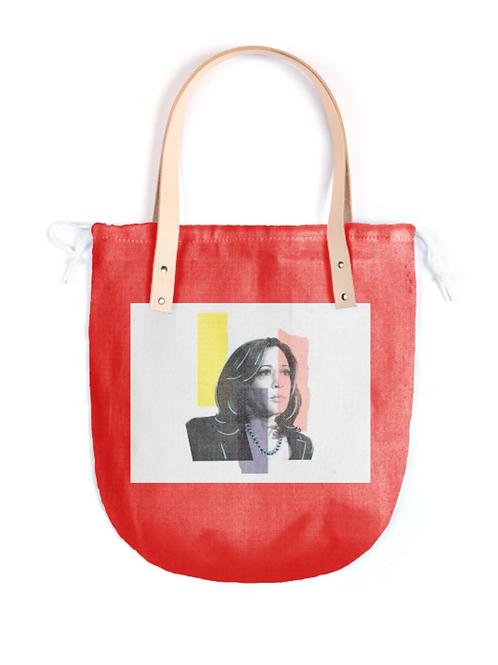 """""""Oakland Bred"""" Kamala Tote Bag"""