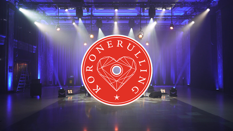 Koronerulling - Digital concert series