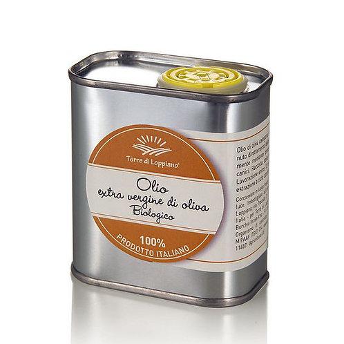 Olio Extra Vergine di Oliva Biologico 100 ml