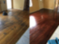 Awesome-Hardwood-Floor-Refinishing-Befor