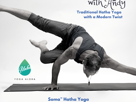 Which Soma™ Yoga class is for me?