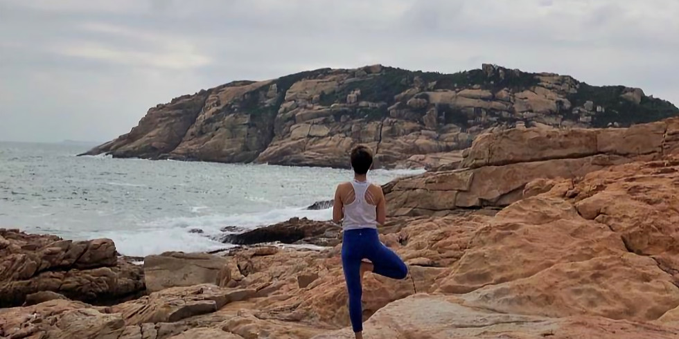 Mindfulness x Yoga with Maggie