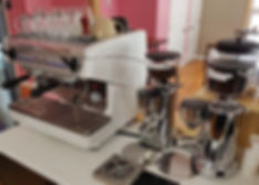 Java Blend Coffee Wolfville Nova Scotia