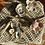 Thumbnail: ZenFlower - Green Calcite & Amethyst
