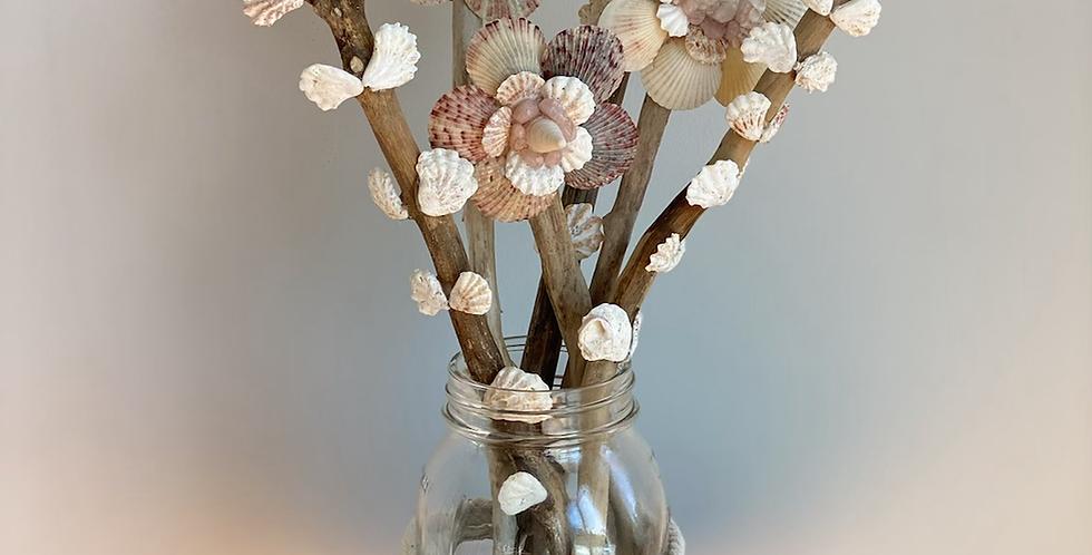 Soft & Sweet ZenFlower Arrangement