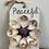 Thumbnail: ZenFlower Ornament - Peaceful