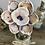 Thumbnail: Mini ZenFlower Flower- Rose Quartz & Amethyst