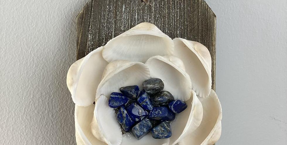 ZenFlower Ornament- Truth