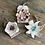 Thumbnail: ZenFlower Ornament - Calming Amethyst