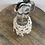 Thumbnail: Rose Quartz ZenFlower w/ Macrame Vase