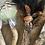 Thumbnail: FIRE Element/Zodiac Healing Wand