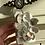 Thumbnail: ZenFlower Ornament ~ Labradorite