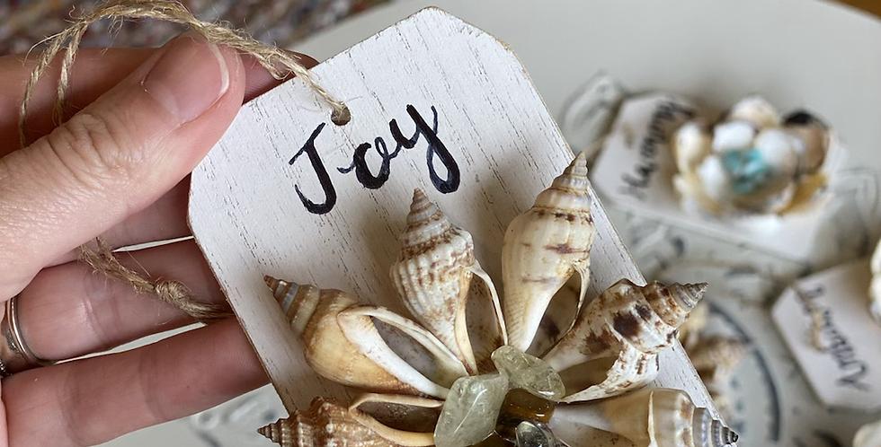 ZenFlower Hanger - Joy